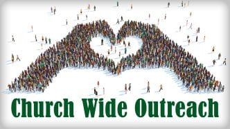 Church Wide Outreach