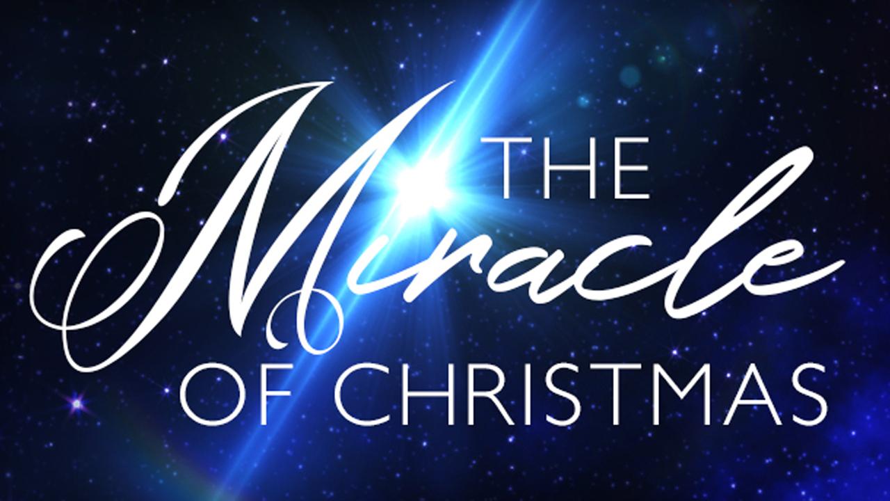 2017 Christmas Production