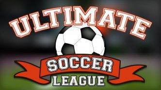 CCWC Kids Sports – Ultimate Soccer League
