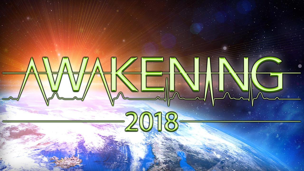 AWAKENING 2018