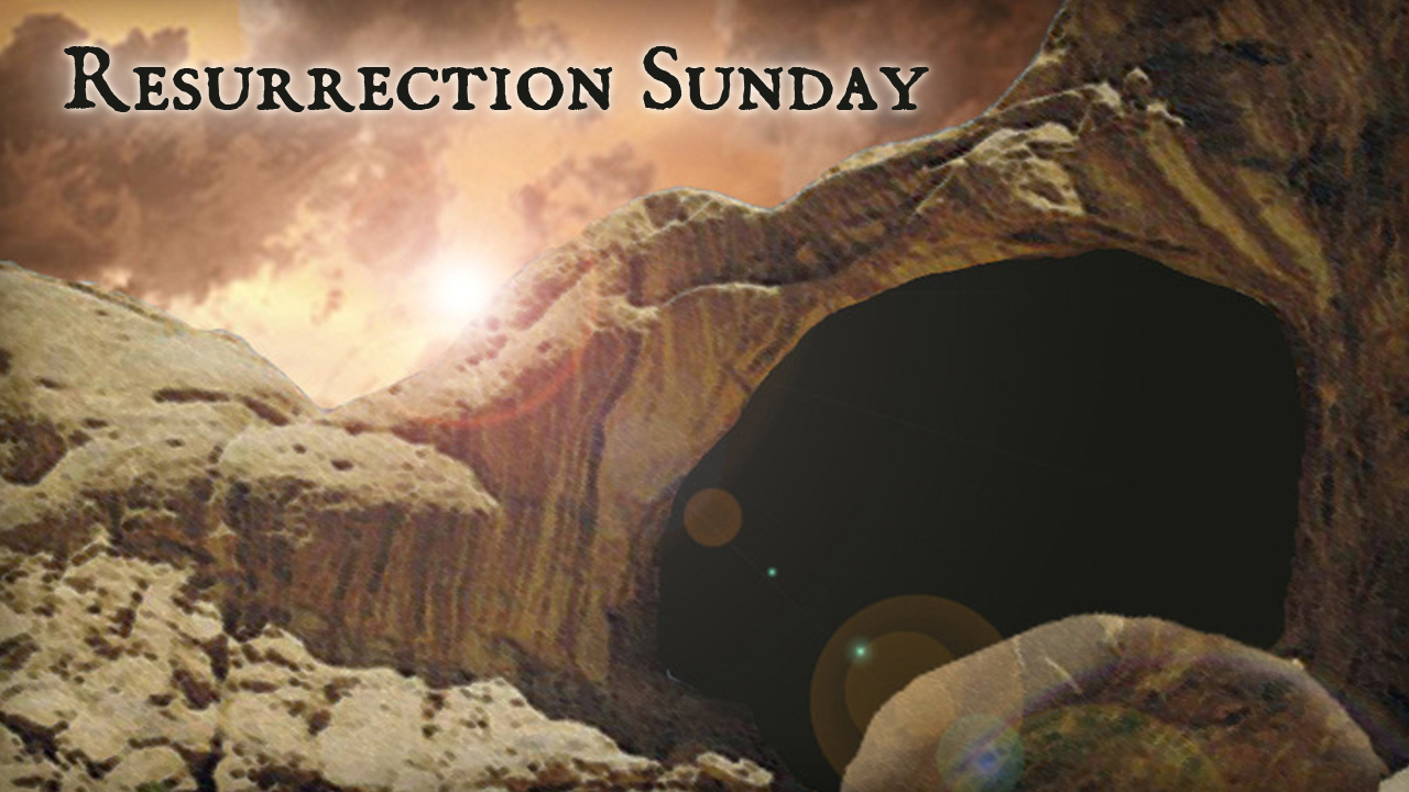Resurrection Sunday Services