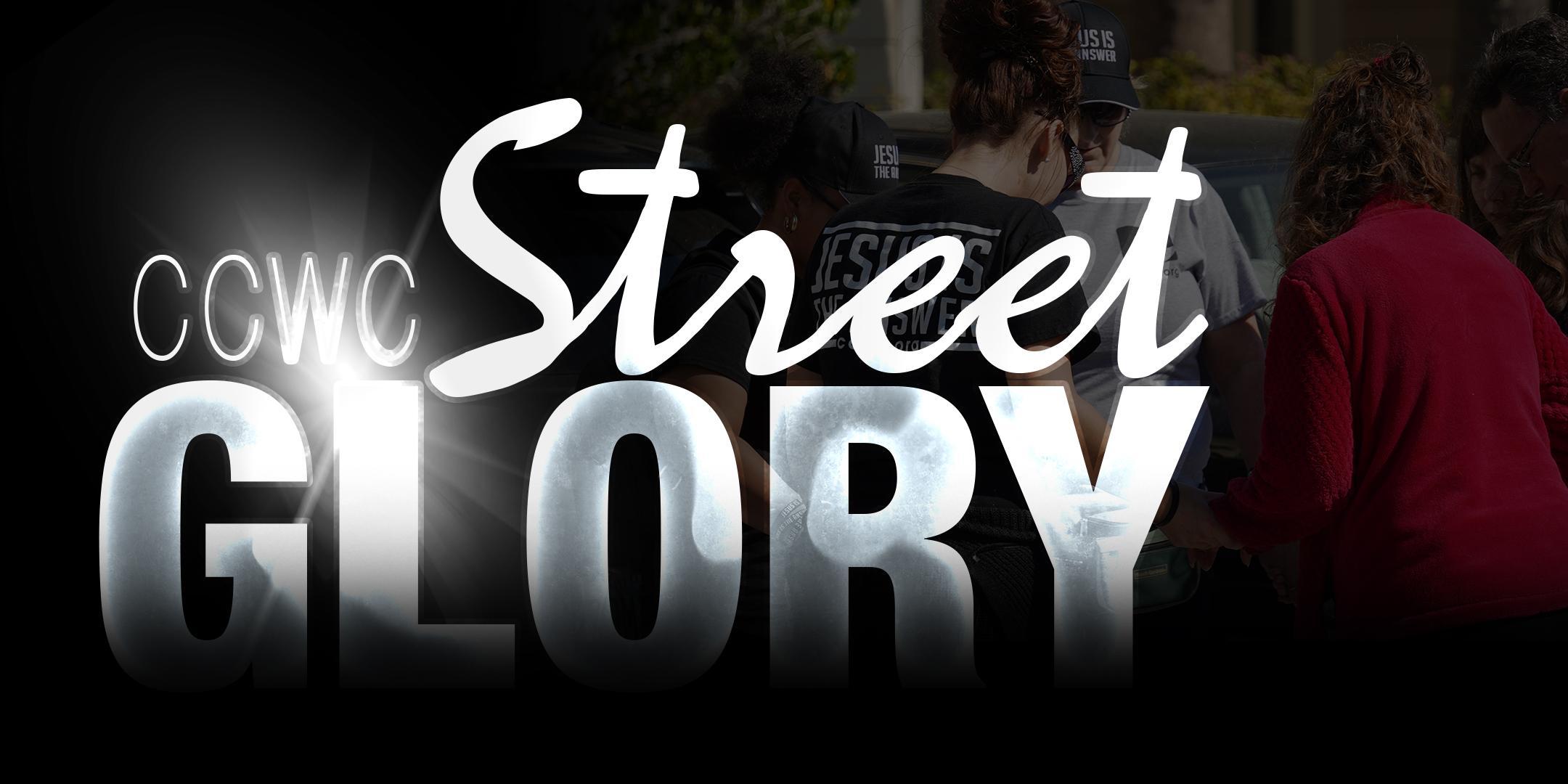 Street Glory