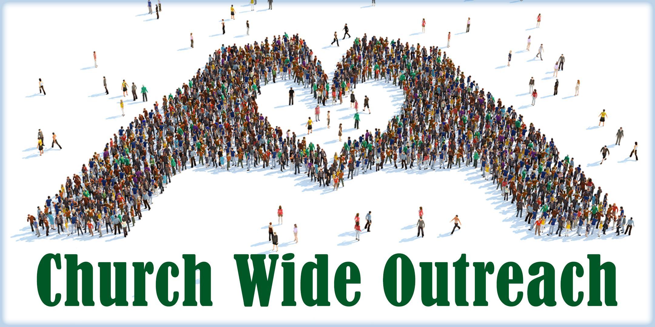 Church Wide Outreach
