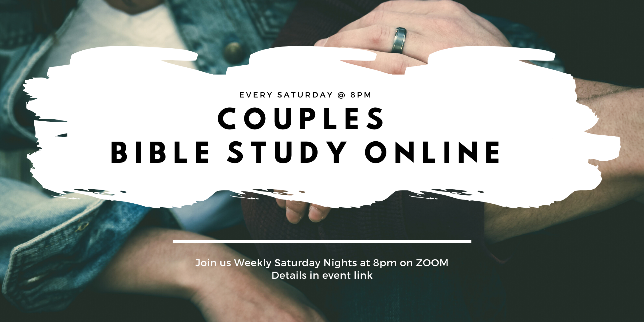 Couples Online Bible Study